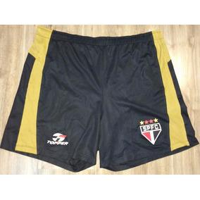 de0933617a Shorts (calção) Para Futebol Antigo Anos 80 - Shorts de Futebol no ...