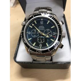 b22097798e6 Replica Relógios Omega 007 - Relógios no Mercado Livre Brasil