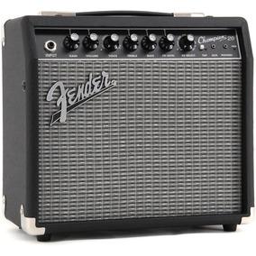 Amplificadores De Guitarra Fender Campion 20