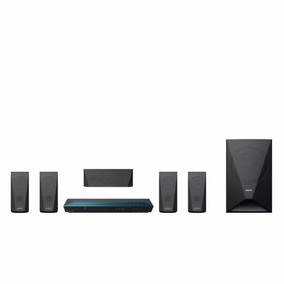Home Theater Sony Bluray 3d Bluetooth Wifi Bdv-e3100