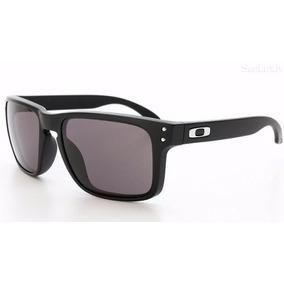 3046c187b264a Oculos Oakley Holbrook Oo9102l De Sol - Óculos no Mercado Livre Brasil