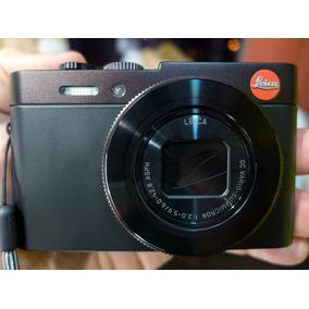 Camera Leica C - Clutch Dark Red