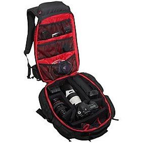 Mochila Quiksilver Shutter Speed Backpack Fotografo