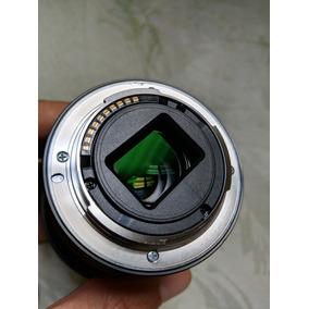 Lente Sony 55-210 Sel 55210