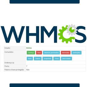 Módulo Teamspeak 3 Whmcs 7.7.1