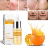 Suero Vitamina C 20% + Ác. Hialurónico · 100% Original
