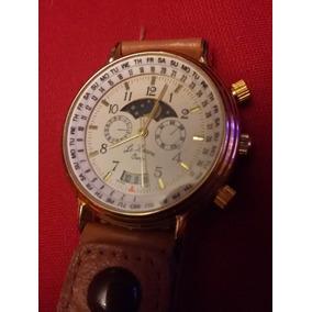 Reloj De Pulsera Le Baron Quartz