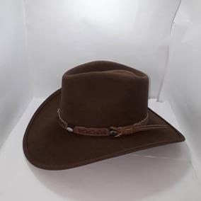 Sombrero Vaquero En Fieltro Referencia Montana Troya