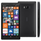 Nokia Lumia 930 - Windows Phone 8.1, 32gb 20mp 4g De Vitrine