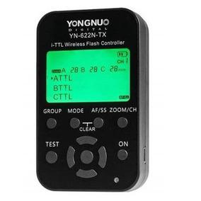 Radio Flash Yongnuo Yn 622 Tx N