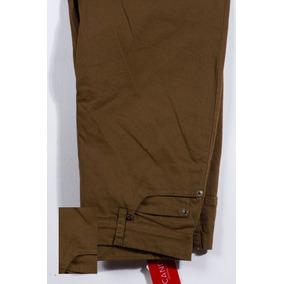 Pantalon Scandia Jeans Strecht Gabardina Casual Fit