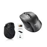 Ratón Mouse Inalambrico Victsing 2.4 G Gamer 2400