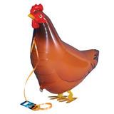 Mis Propios Globos Para Mascotas Pollo Animal De Granja
