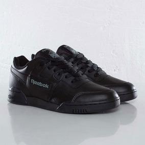 5c5f2d98657 Zapatillas Negras Sin Pasadores Hombres Dc - Zapatillas Reebok en ...