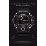 58847a456cd Relógio Masculino Digital Adidas Adp6034z Preto no Mercado Livre Brasil