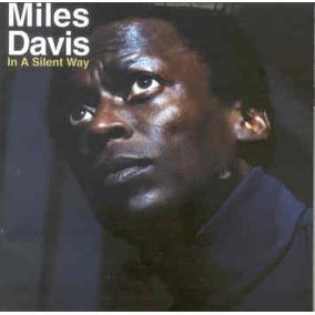 Cd Miles Davis - In A Silent Way