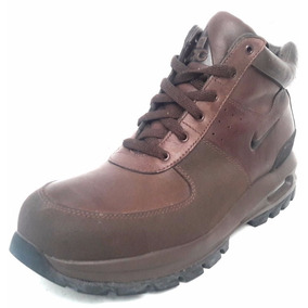 93b976461d8 Botas Caminata Nike Air Acg Primo Piel Negro Capsula Air Idd - Ropa ...