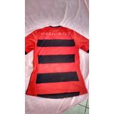 Camisa Do Flamengo Original Linda Em Ótimo Estado Bom Produt