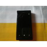 Celular Nokia Lumia 505 Para Deshuese Refaccion Reparar