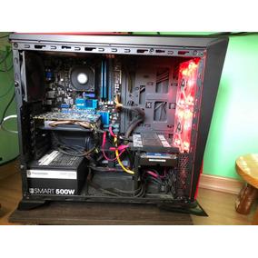 Computador Fx-6300 Gtx 960 8gb Ddr3 Gamer