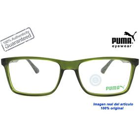 1a39bb16b4 Lentes Para Sol Puma Pu0010s - Lentes Verde en Mercado Libre México