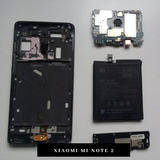 Xiaomi Mi Note 2 - Venda De Peças #pronto Entrega!