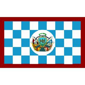 Lienzo Tela Bandera Nacional De Guerra México 1815 50 X 75 f6fec6d4bcd