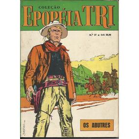 Epopeia Tri Nº 27 Ebal