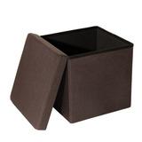 Cubo De Almacenamiento Plegable, 2 Piezas