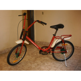 Antiga Bicicleta Caloi Berlineta, Top Ano 1987 Original.