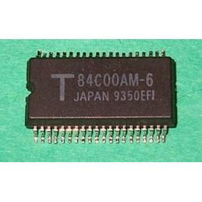 Processador Z80 Master Sistem Neo Geo T84c00am-6 T84c00