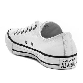 aa07a1b52e5 Tênis All Star Converse Couro Unissex Promoção