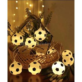 Mesa De Bola Futebol - Iluminação Residencial no Mercado Livre Brasil 4c9cd7c99794c