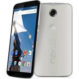 Smartphone Motorola Nexus 6 Xt1100 32gb - Lacrado