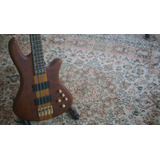 Bajo Electrico - Schecter Stiletto Studio 4