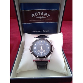 Reloj Rotary Evolution Reversible Edición Limitada