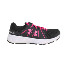 Zapatillas Under Armour Running Ua W Dash Rn 2 Mujer Ng/fu