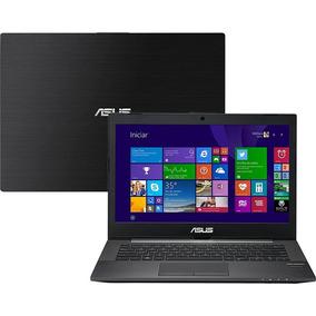 Notebook Asus Intel Core I3 6gb 500gb Led 14 Pu401la-wo073p
