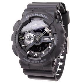 dd6086890c6 G Shock Ga 110 1b - Joias e Relógios no Mercado Livre Brasil