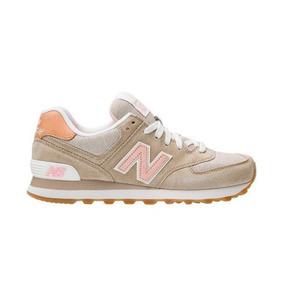 72d2a0a408d Zapatillas New Balance Mujer - Zapatillas New Balance Urbanas de ...