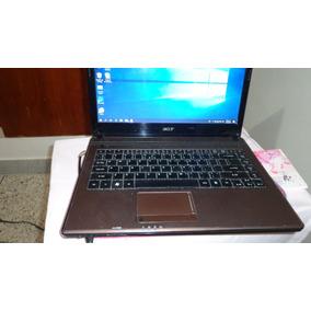 Laptop Acer Aspire 4253 Series