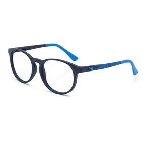 Armacao Grau Infantil Mormaii - Óculos no Mercado Livre Brasil e2f6ad7702