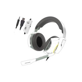 Diadema Gamer Gamdias Hephaestus E1 Rgb Usb 3.5mm Pc Xbox Ps