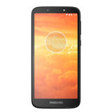 Celular Motorola E5 Play 16gb + 2 Ram Huella Liberado