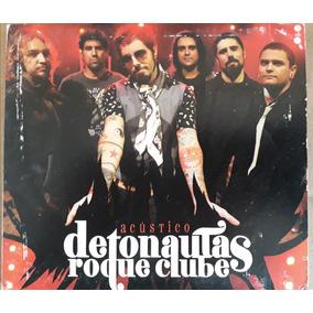 cd detonautas roque clube gratis