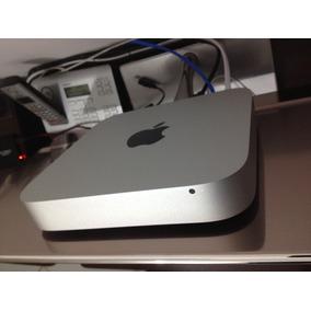 Mac Mini Late 2014 I5 2,6ghz 8gb Ram Ssd 500gb