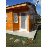 Casas Prefabricadas Premoldeadas Cabañas Diseños A Medida