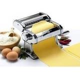 Máquina Para Hacer Pasta, Cocina, Amasadora, Restaurante.