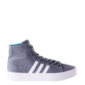 size 40 97cc9 0927e Zapatillas adidas Originals Courtvantage Mid W Mujer Gris