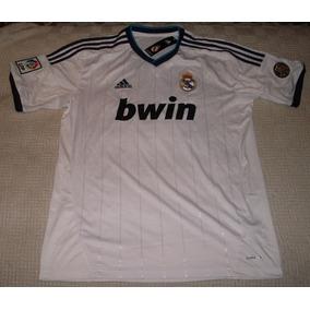 Camiseta del Real Madrid para Adultos en Mercado Libre Argentina 28bf633640656
